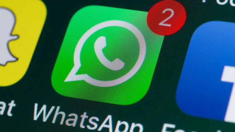 WhatsApp 2020