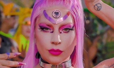 Stupid Love, Lady Gaga Clip Oficial