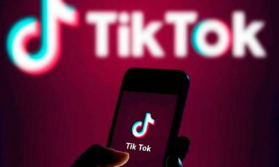 TikTok Streaming Música