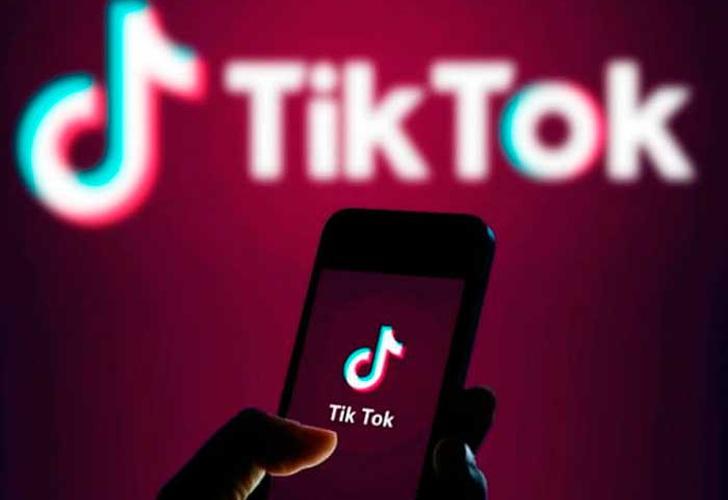 TikTok Streaming Música