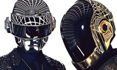 Daft Punk return 2020