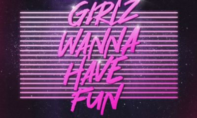MATTN – GIRLZ WANNA HAVE FUN
