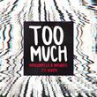 Marshmello & Imanbek - Too Much (feat. Usher)