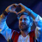 David Guetta dará un gran concierto para despedir el 2020 desde la Pirámide del Louvre