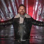 Revive la espectacular presentación de David Guetta recibiendo el 2021