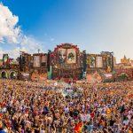 Tomorrowland podría celebrarse en agosto