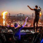 Los festivales están de regreso en los Países Bajos